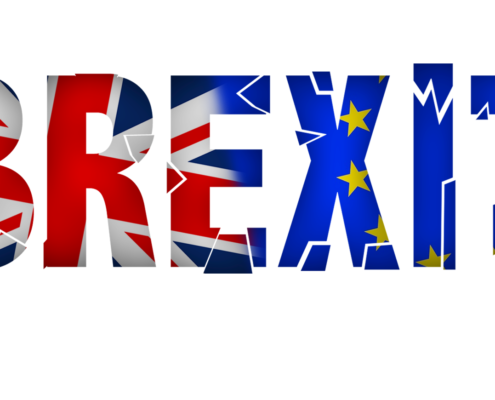 Brexit and the US Real Estate Economy