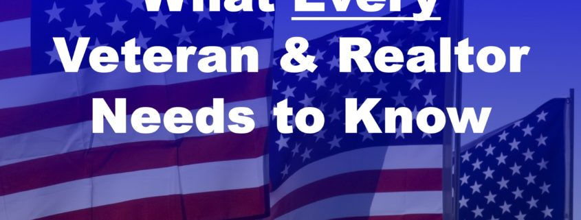 Buying a House with the VA Home Loan
