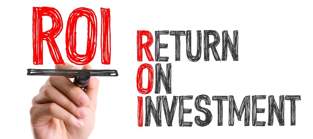 Return on Real Estate Investment Profits
