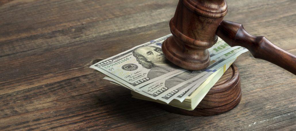 Court Receivership Money Judgement Enforcement