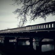 Tri-Cities Old Madame Dorian Bridge