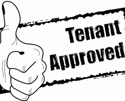 Tenant Application Process
