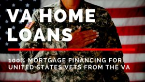 VA Home Loans to Buy a House
