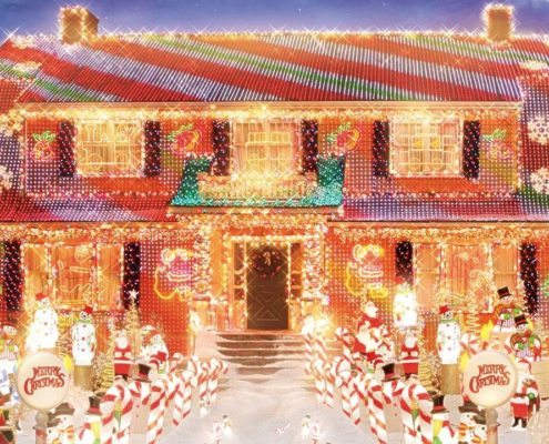 Decorating Your Home for Christmas